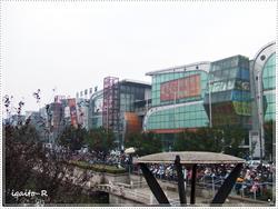 無錫国際招商城
